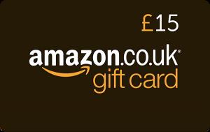 amazon gift card photo