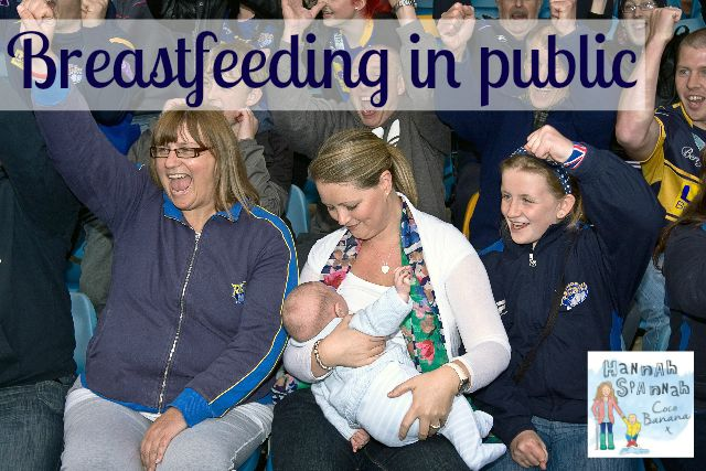 breastfeeding headingley carnegie stadium credit gracie rogers