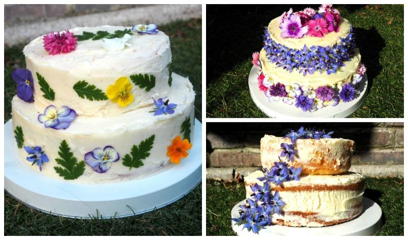 Bake off Botanical