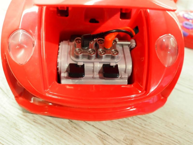 project mc H2o car #steamday