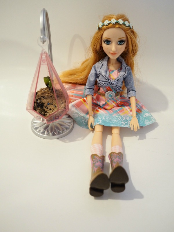 Project MC Ember Doll Review