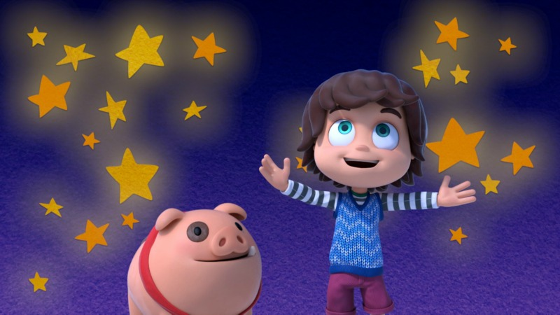 The hit cbeebies show Kazoops is back with brand new episodes. Here's what we think of the first new episode...
