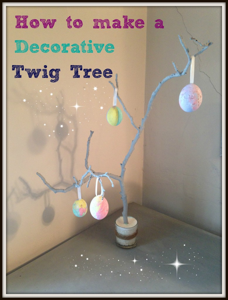 hot to twig tree