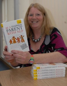 Judy Bartkowiak be a happier parent with NLP