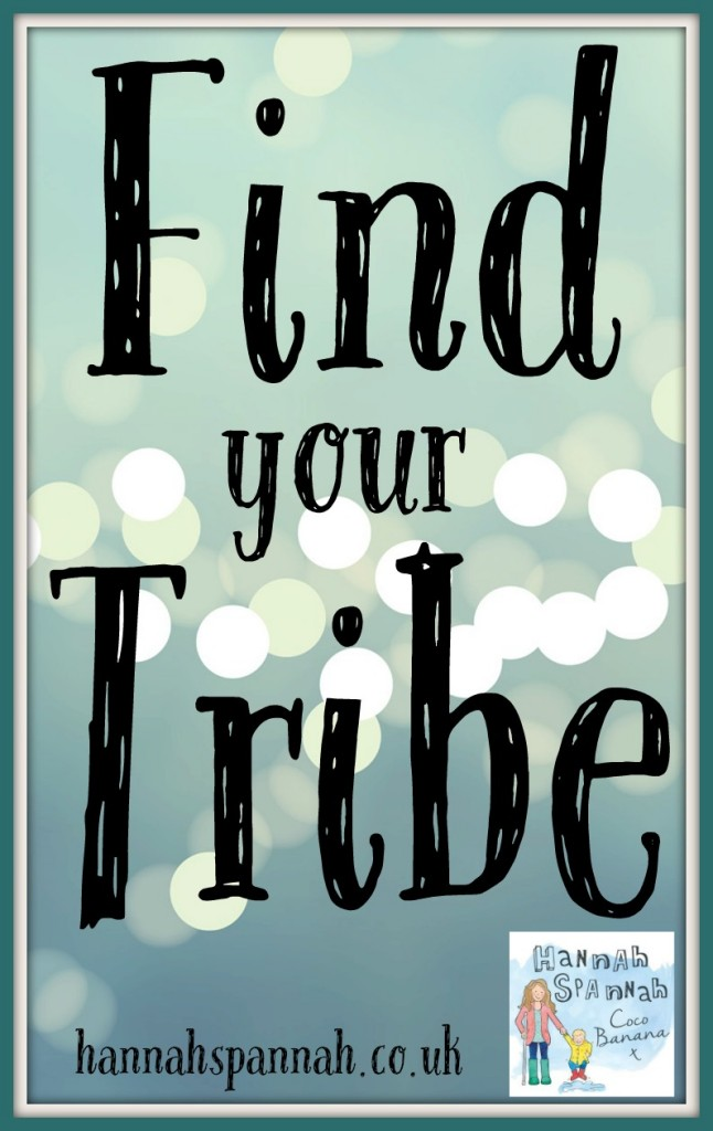 tribe pinterest