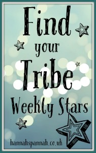 tribe stars pinterest