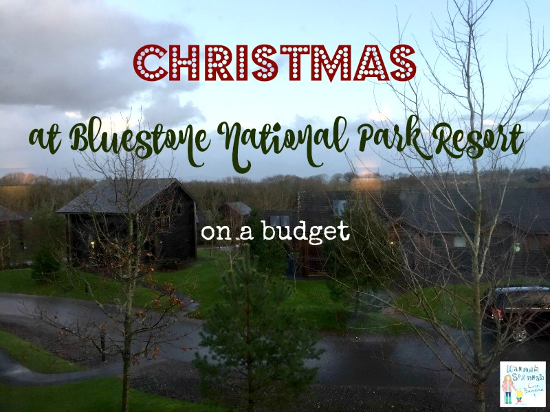 Bluestone National Park