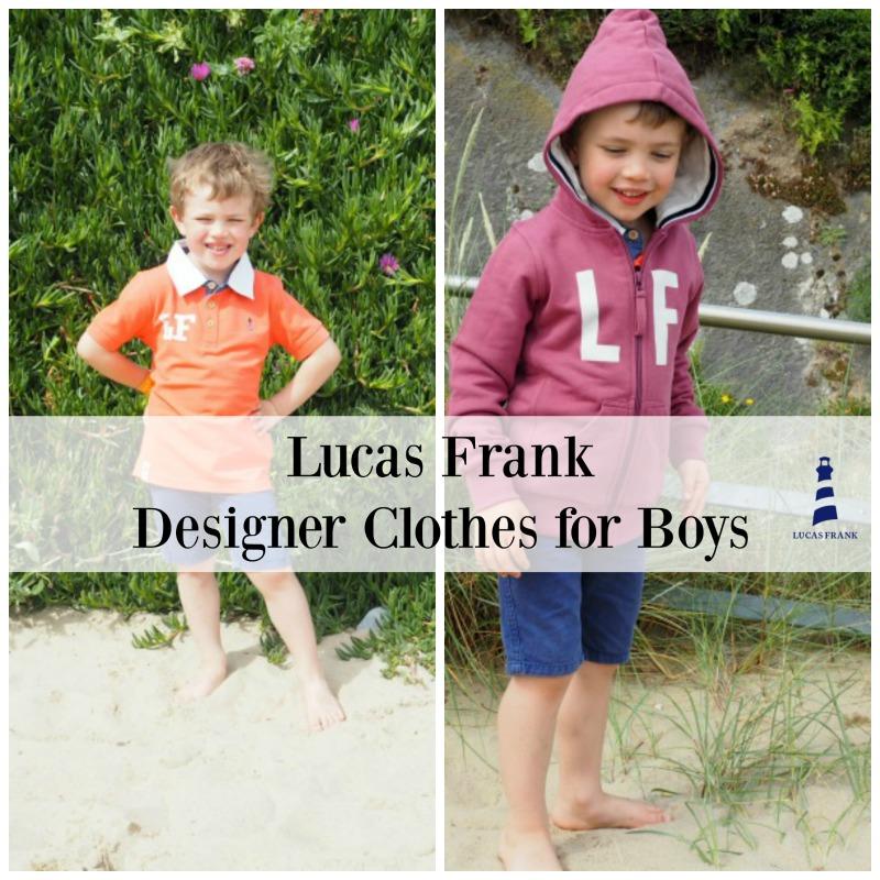 lucas frank