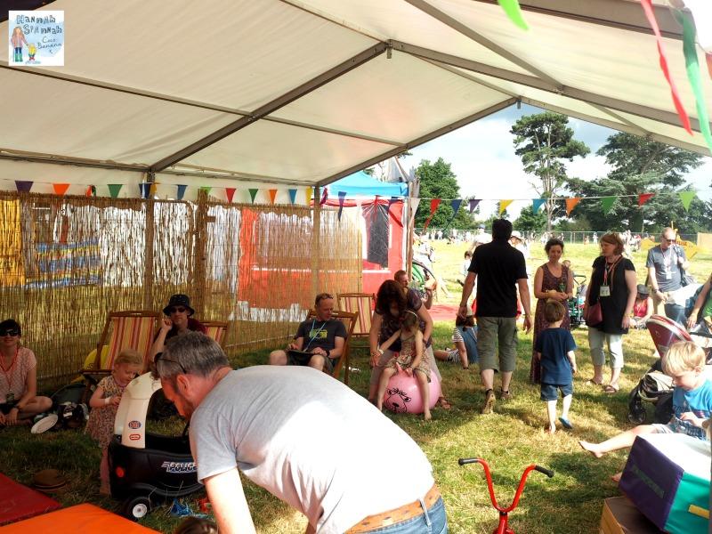 deershed family festival