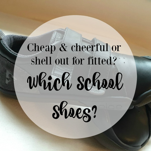 Play Barefoot School Shoes