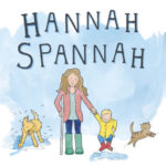 Hannah Spannah - Parenting and Lifestyle Blog