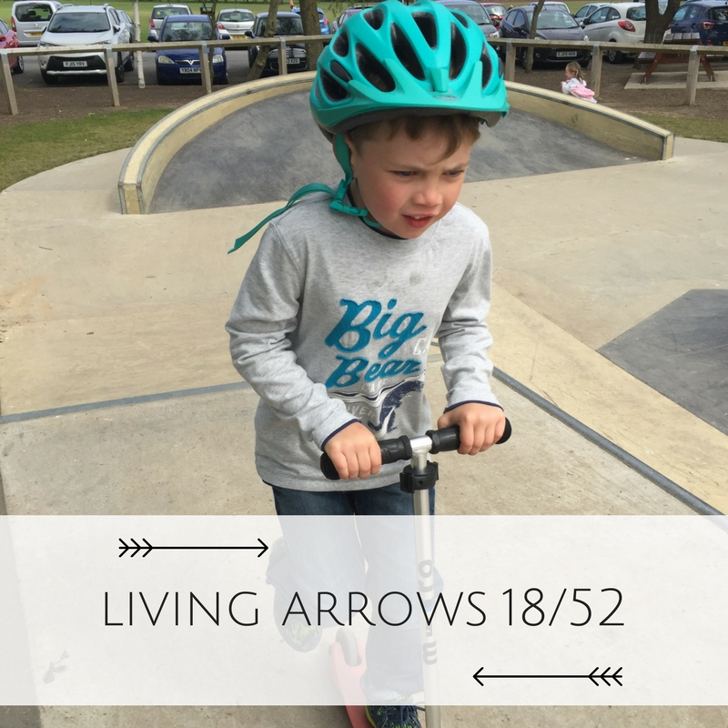 "The Living Arrows project took it's name from a poem by Kahlil Gibran, ""You are the bows from which your children as living arrows are sent forth""."