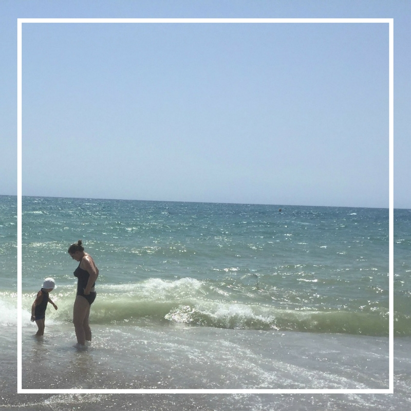 Surviving the Summer Holidays as a single parent with chronic illness