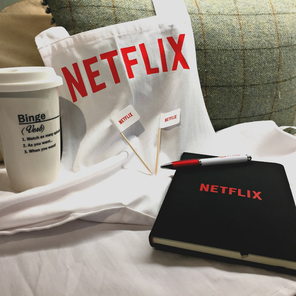 How to watch Netflix | 5 Top Tips For Beginners - Hannah Spannah